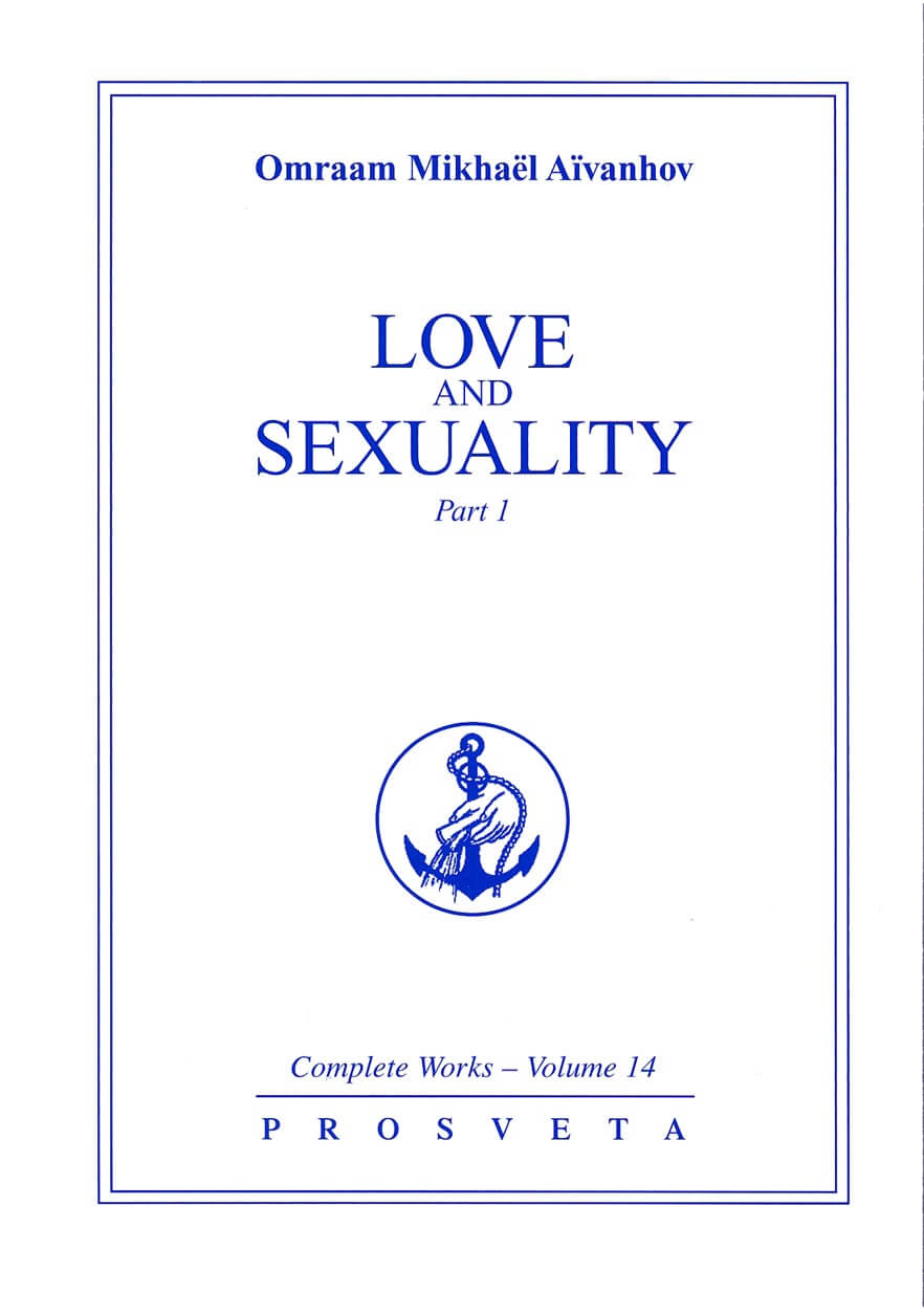 Love and Sexuality, part 1