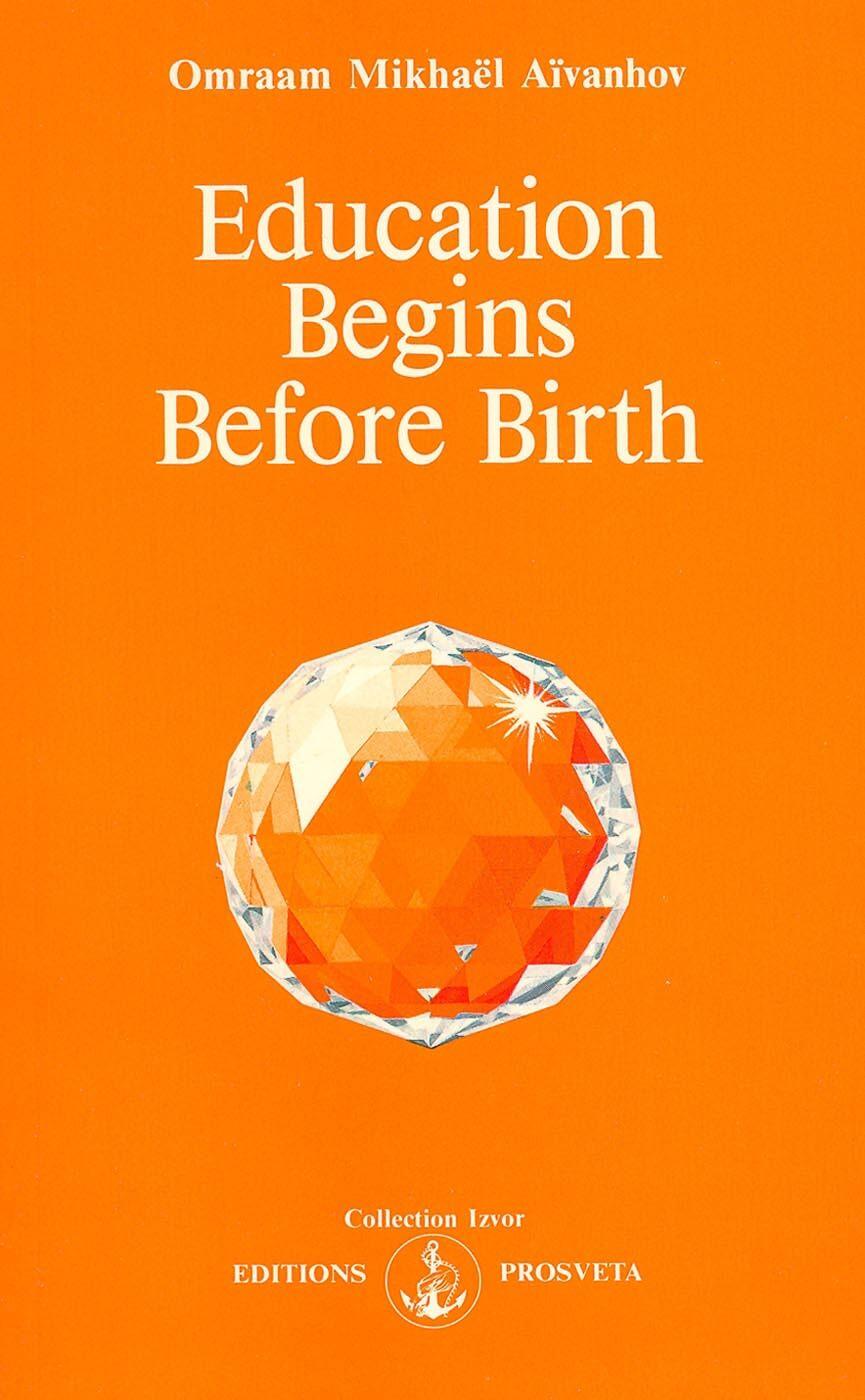 Education begins before birth