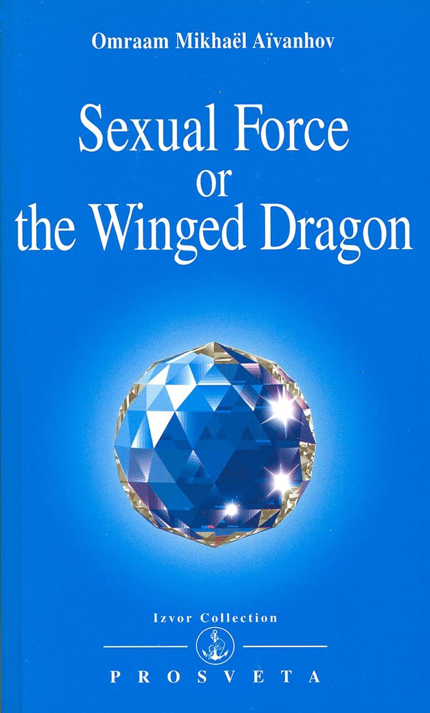 The sexual force or the winged Dragon