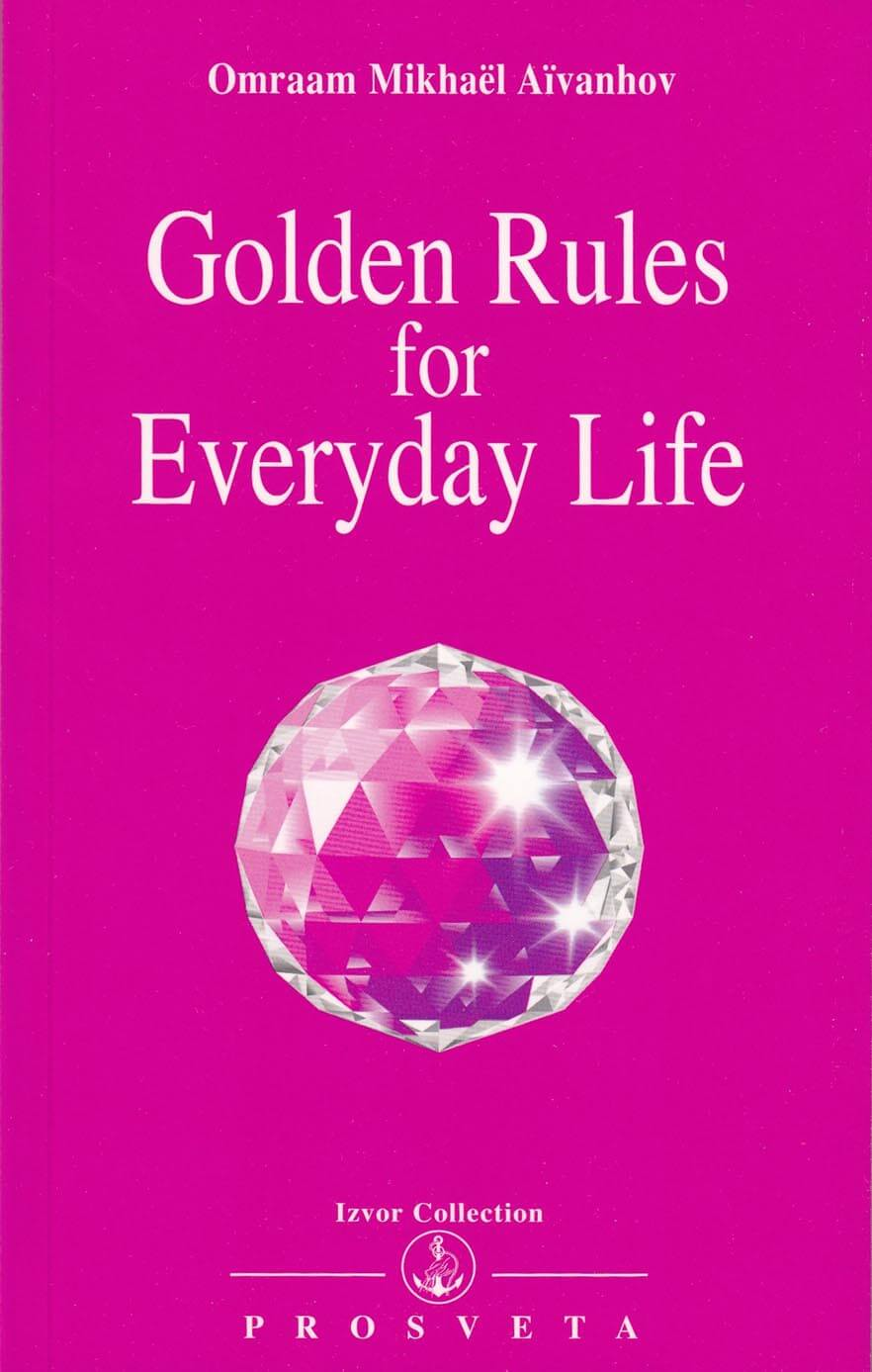 Golden Rules for Everyday Life