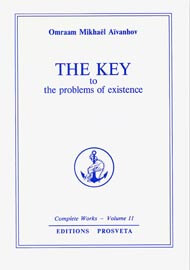 The Key to the Problems of Existence