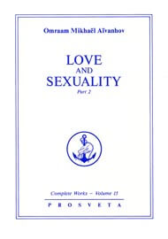 Love and Sexuality, part 2