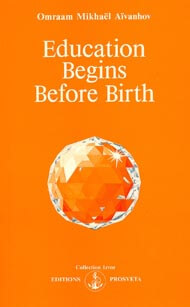 Education begins before birth