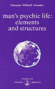 Man's Psychic Life; Elements and Structures