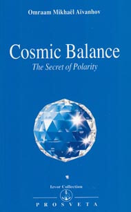 Cosmic Balance – The Secret of Polarity