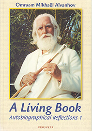 A Living Book – Autobiographical Reflections 1